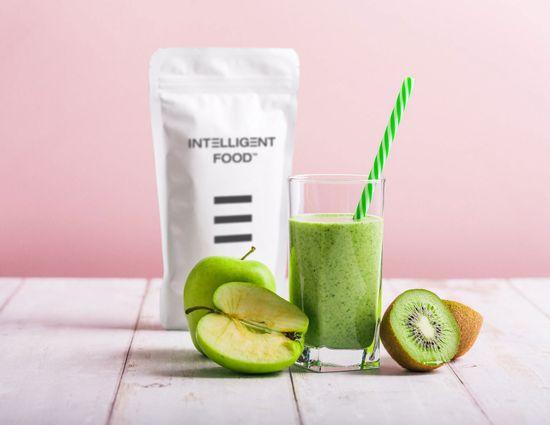 Intelligent Food Proteinový koktejl ze Superpotravin - 49 porci