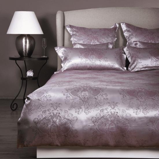 Naturaland Manjša Svilena posteljnina/LIA DREAM - Žakard svila / 31 momme (mm)