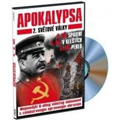 Apokalypsa 2. Světové války 4.-6.díl