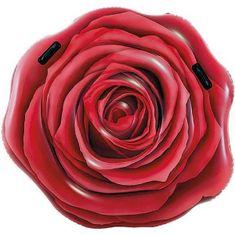 Intex Napihljiva blazina Vrtnica