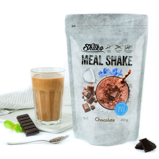 Chia Shake Chia Meal Shake 450 g