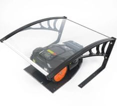 Fuxtec Garážová stříška pro robotické sekačky Premium