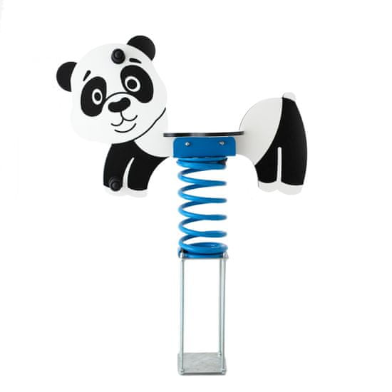 SAPEKOR Pružinové houpadlo panda