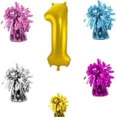 Moja zabava Uteži za balone