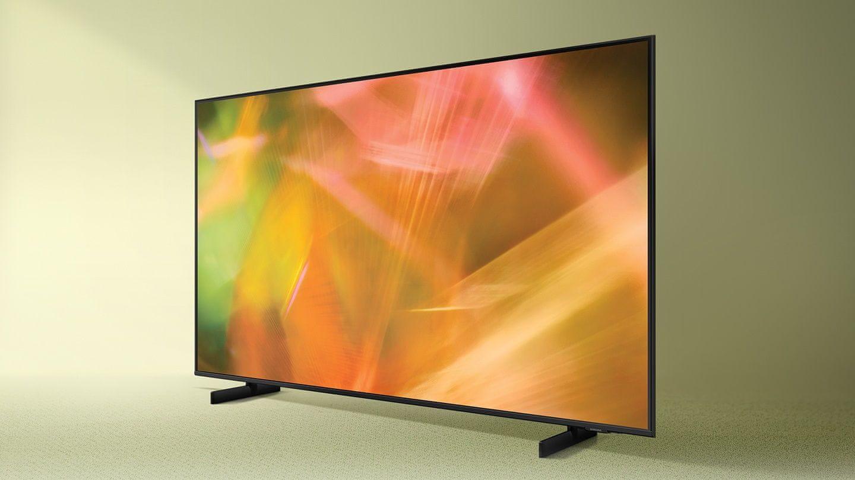 samsung tv televízor edge led 4K 2021