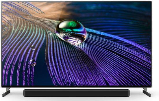 Sony XR-65A90J televizor, 164 cm (65), OLED