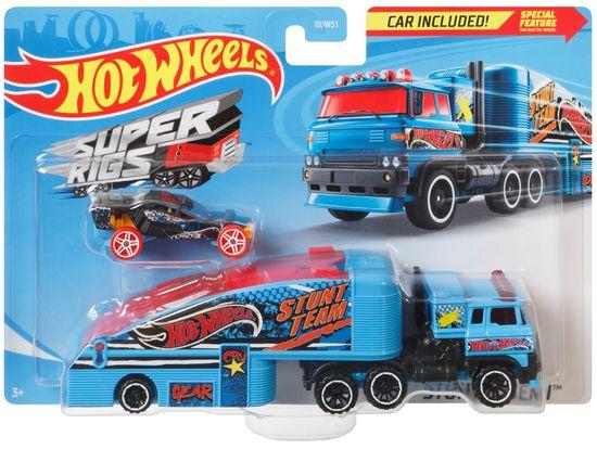 Hot Wheels tovornjak