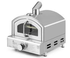 Klarstein Pizzaiolo Neo plinska peč za pico
