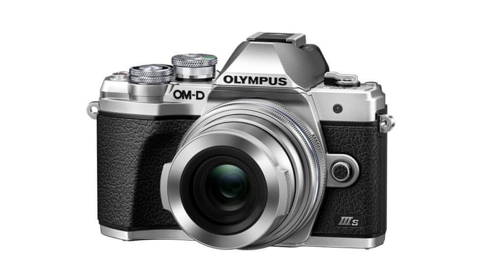 Olympus E-M10 III S