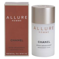 Chanel Allure Homme Deo Stick 75ml, Allure Homme Deo Stick 75ml