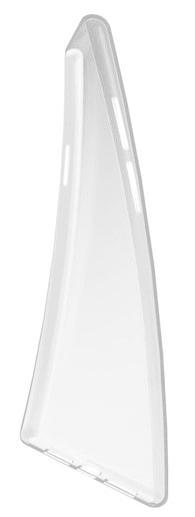 EPICO Ronny Gloss Case zaščitni ovitek za Xiaomi Redmi 9T (55010101000001), bel, prozoren