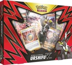 Pokémon TCG: Single Strike Urshifu V Box
