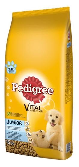 Pedigree Junior 15 kg