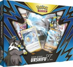 Pokémon TCG: Rapid Strike Urshifu V Box