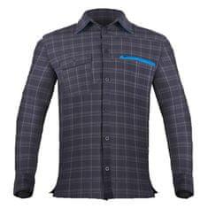 MAYA MAYA Moška srajca za pohodništvo - Keen Shirt, siva, S