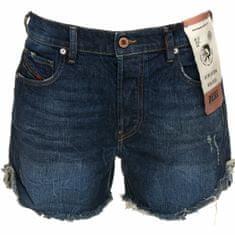 Diesel Kratke hlače De-Lowy Calzoncini 28
