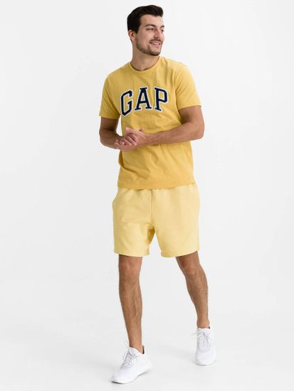 Gap Kraťasy french terry short
