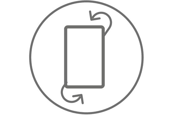 EPICO 2,5D Glass zaštitno staklo za Realme C21, crno (54812151300001)