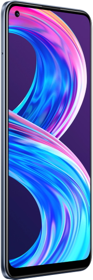 realme 8 Pro, 8GB/128GB, Infinite Black
