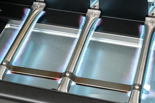 Klarstein Gazooka 3.0T BBQ plinski žar