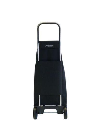 Rolser Nakupovalni voziček Jet Tweed Joy, moder