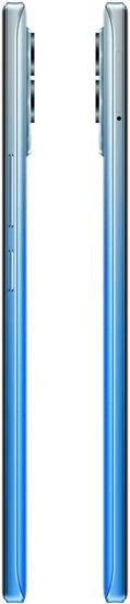 realme smartfon 8 Pro, 8GB/128GB, Infinite Blue