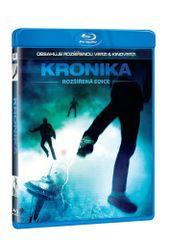 Kronika - původní a prodoužená verze - Blu-ray