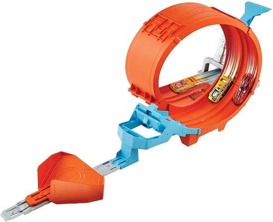 Hot Wheels Prvenstvena proga Big Loop