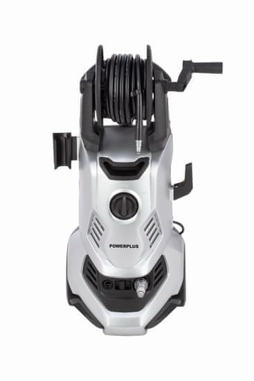 PowerPlus POWXG90416 - Elektrická tlaková myčka 2.000W 160bar