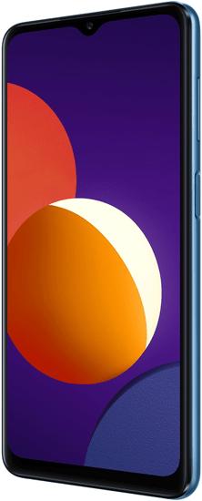 SAMSUNG Galaxy M12, 4GB/64GB, Light Blue
