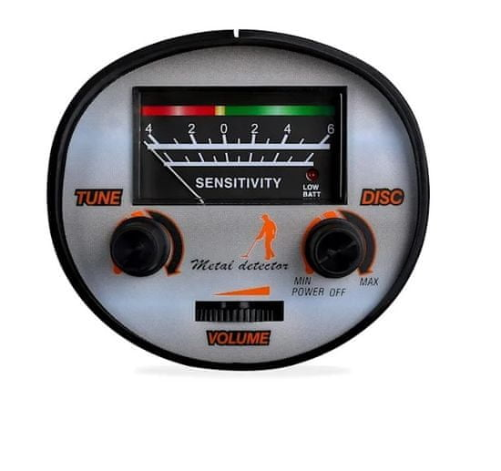 DURAMAXX MD-061 detektor kovin