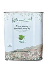 Lozano Červenka Arbequina 2l - Extra panenský nefiltrovaný olivový olej