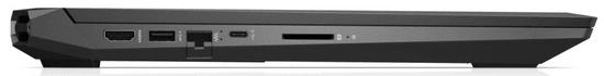 HP Pavilion Gaming 17-cd1020nc (3Z429EA)
