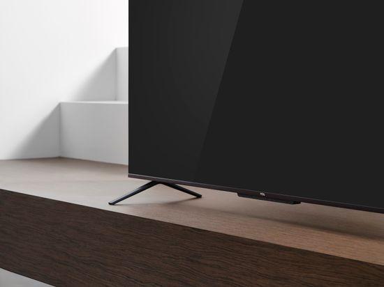 TCL telewizor 55C725
