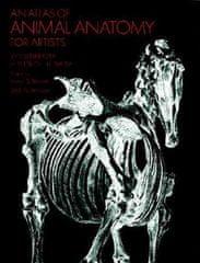 Atlas of Animal Anatomy for Artists