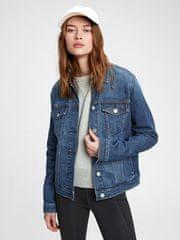 Gap Džínová bunda icon jacket st XXS