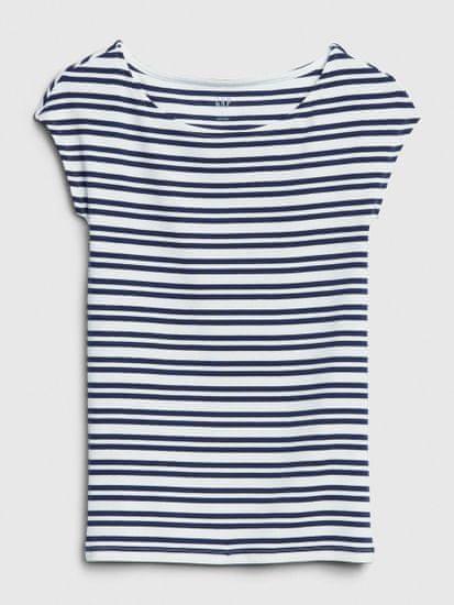 Gap Majice modern boatneck striped