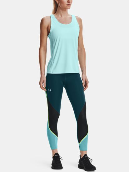 Under Armour Tielko Fly By Tank-BLU