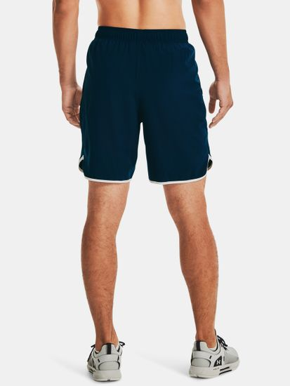 Under Armour Kratke hlače UA HIIT Woven Shorts-NVY