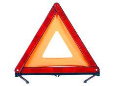 Alum online Výstražný trojuholník
