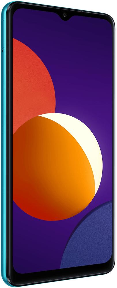 Samsung Galaxy M12, 4GB/128GB, Green