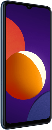 SAMSUNG Galaxy M12, 4GB/64GB, Black