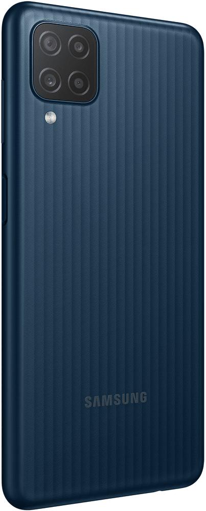 Samsung Galaxy M12, 4GB/128GB, Black - rozbaleno