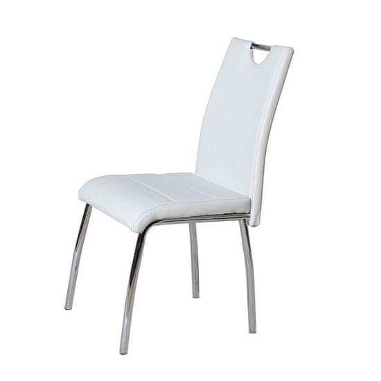 Rimo IV stolica, 4 komada