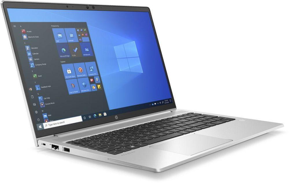 HP ProBook 650 G8 (250F5EA)