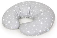 Ceba Baby Polštář na kojení Cebuszka Physio Mini žerzej Milky Way