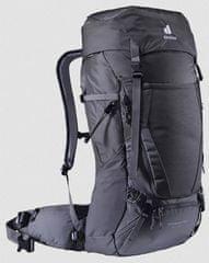 Deuter Futura Vario 45 + 10 SL nahrbtnik, črn