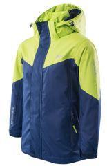 Bejo Trino II Kdb fantovska jakna, temno modra, 110