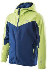 Bejo Lanny II Kdb fantovska softshell jakna, temno modra, 110