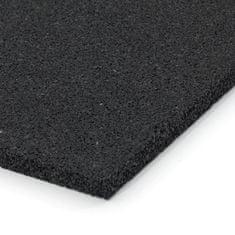 FLOMA Gumová univerzální podložka UniPad S730 - 30 x 20 x 1,5 cm